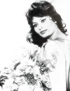 foxybelka: Sophia Loren