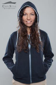 Harvest hoodie , sportswear yachtwear, Crew Style, www. Casual Wear, Harvest, Sportswear, Bomber Jacket, Hoodies, Interior, How To Wear, Jackets, Style