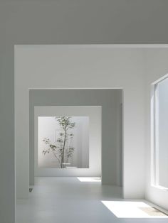 Located in Shibukawa, Japan, Chiyodanomori Dental Clinic by Hironaka Ogawa. This… Located in Shibukawa, Japan, Chiyodanomori Dental Clinic by Hironaka Ogawa. This is a dental clinic. Architecture Design, Minimalist Architecture, Minimalist Interior, Minimalist Home, Contemporary Architecture, Minimalist Design, Minimalist Fashion, Clinic Interior Design, Clinic Design