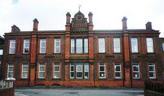 295 Granby Street Board Schools