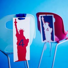 Easy 4th of July Homemade Decorations Ideas_03