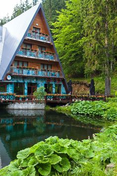 hotel & spa in the middle of mountains  www.facebook.com/MedicalSPAJeleniaStruga