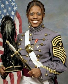 Emily Perez, was the first female African American Cadet Command Sergeant Major in the history of the U. Military Academy at West Point. She was deployed to Iraq in December as a Medical Service Corps officer and killed when a makeshift bomb exploded ne