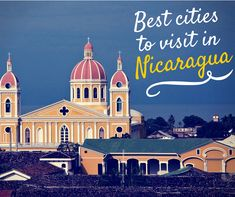 While these two cities may be geographically close, they couldn't be more different. We help you make the decision of what cities to visit in Nicaragua.