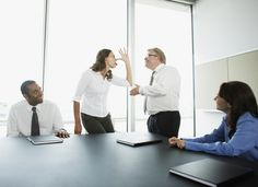View top-quality stock photos of Businesswoman Making Face At Boss In Conference Room. Find premium, high-resolution stock photography at Getty Images. Win Win Solution, Making Faces, Conflict Resolution, Self Development, Problem Solving, Business Women, Workplace, Boss, Presentation