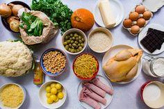 Batch cooking - Idée de Menu pour 4 personnes en 2h - Gourmandiseries Nouveau Menu, Le Curry, Batch Cooking, Cantaloupe, Fruit, Food, Healthy Living, Cooking, Red Kuri Squash
