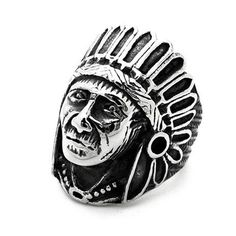 Indian Ring 65% off!