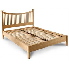 Esprit 5'0 Low End Bedframe    TR Hayes - Furniture Store, Bath