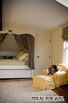 Design ideas child's room- photo. #child'sroom #Design #ideasforyou #homedecor