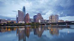 Best US Cities for Millenials in 2015: Austin, Texas