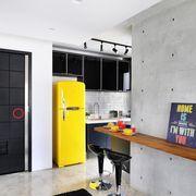 Sala de estar de Sala de Estar de IBD Arquitetura - Viva Decora