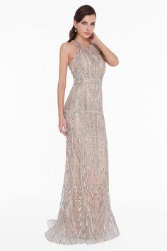Designer Evening Dresses, Formal Evening Dresses, Evening Gowns, Top Dress Designers, Terani Couture, Gowns Online, Pageant Dresses, Chic Dress, Stunning Dresses