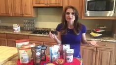 Healthy Snacks that are Grab-n-Go