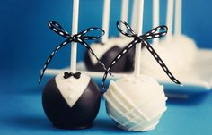 cake pops or use Doughnut Holes on a stick