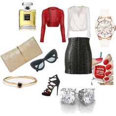 """""""Ready to take the world"""" by juhiawasthi on Polyvore"""