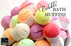 Bath Muffins