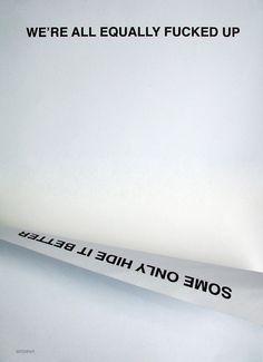 Equally (Take two): print/skins/tees/bags