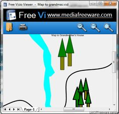 list of best free visio viewer software these vsd viewer software or visio software can be some of the best free visio alternative to microsoft visio - Visio Alternative Windows
