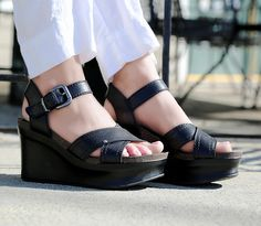 ebe3a6498 12 Best Under $99 Wedges images in 2018 | Sandals, Wedge sandal ...