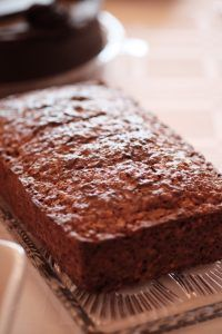 Loving Your Body, Banana Bread, Cake Recipes, Sweet Tooth, Deserts, Good Food, Goodies, Food And Drink, Cooking Recipes