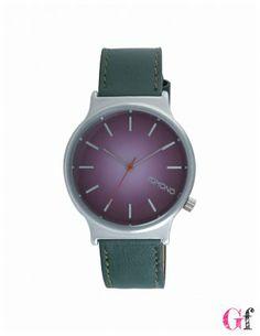 Relógio Watch Wizard Roxo #Komono #Goodfashion #Orquídea