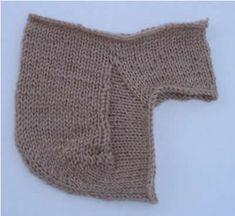 Ulla 02/06 - Neuvot - Asiaa sukista Crochet Socks, Knit Socks, Knitting Socks, Crocheting, Slippers, Pullover, Heels, Sneakers, Crafts