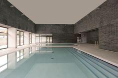 Gallery of New Swimming Center in Brescia / Camillo Botticini + Francesco Craca + Arianna Foresti + Studio Montanari + Nicola Martinoli - 3