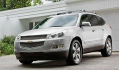 Chevrolet Traverse prices - http://autotras.com