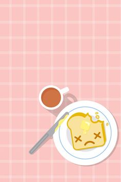 dead toast