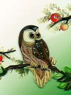 Our Product - Quilling Art - VietNet