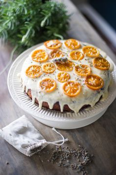 "If you have seen the fantastic film ""The Secret Life Of Walter Mitty""- you'll remember the famous ""Clementine Cake"" baked by Mrs. Mitty. All throughout the movie you s…"