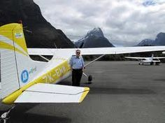 Air Milford Sound - experience the wilderness