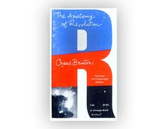 Typographic cover design by Paul Rand
