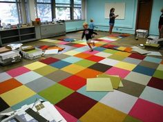 Preschool Flooring Innovative On Floor And 17 Best Music Room Images Pinterest Artists At 22