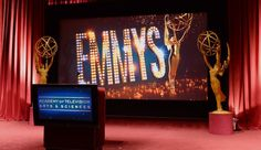 The Complete List of Emmy Award Nominations announced July 10, 2014 [Click for article]