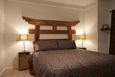 Headboard ideas to improve bedroom design12