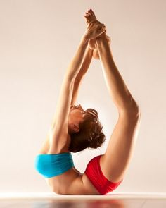 Dhanurasana / Bow Pose – Benefits?