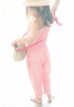 Kidscase and Bobo Choses - Thalia & Bubu Thalia, Jumpsuits, Rompers, Dresses, Fashion, Suit, Overalls, Vestidos, Moda