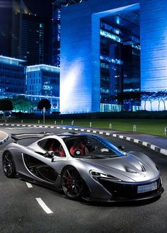 #McLaren #P1 is not featured on the Top 10 Most Expensive Cars because it is sold out. More pictures and info http://mostexpensivecartoday.com/top-3-not-featured