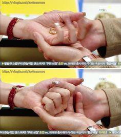 I Do, I Do ♥ Kim Sun-A as Hwang Ji-An ♥ Lee Jang-Woo as Park Tae Kang