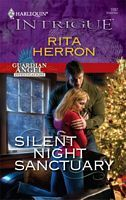 """""""Get rid of the P. If not, Ruby is dead."""" So warned the kidnapper of Leah Holden's little sister, abducted just before Christmas. Gage McDermont of Guardian Angel Investigations. Christmas Books, Before Christmas, Silent Night, Little Sisters, Investigations, Ebooks, Author, Movies, Rid"""