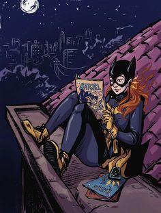 Batgirl                                                                                                                                                                                 More