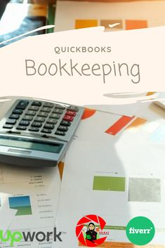 Fiverr freelancer will provide Financial Consulting services and do bookkeeping with quickbooks online, xero and excel within 1 day Bookkeeping Training, Bookkeeping Services, Small Business Bookkeeping, Quickbooks Online, Career Advice, Starting A Business, Accounting, Finance, Money