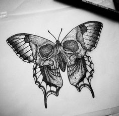 – Tattoo vorlagen – - New Site Dope Tattoos, Hand Tattoos, Badass Tattoos, Skull Tattoos, Body Art Tattoos, Sleeve Tattoos, Tattoos For Guys, Skull Butterfly Tattoo, Butterfly Tattoos For Women