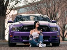 Can These 20 Comely Girls have Your Guys must check this out. Can These 20 Comely Girls have Your Guys must check this out. Mustang Girl, Ford Mustang Shelby, Ford Gt, Shelby Gt500, Sexy Cars, Hot Cars, Lamborghini, Ferrari 458, Sexy Autos