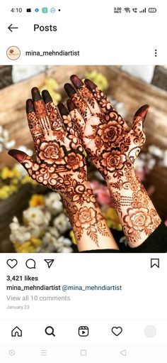 Latest Finger Mehndi Designs, Modern Henna Designs, Mehandhi Designs, Floral Henna Designs, Basic Mehndi Designs, Stylish Mehndi Designs, Henna Art Designs, Mehndi Designs For Girls, Mehndi Designs For Fingers
