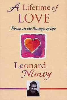 NEW 2002 A Lifetime of Love: Poems on the Passages of Life 0883965968 Star Trek
