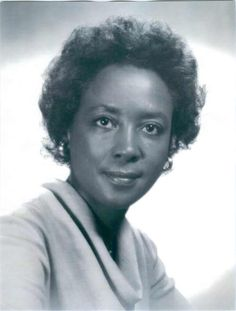 """Annie J. Easley: """"She was an computer scientist, mathematician and rocket scientist, who worked for the Lewis Research Center of the National Aeronautics and Space Administration (NASA) and its predecessor, the National Advisory Committee for Aeronautics (NACA). She was a leading member of the team which developed software for the Centaur rocket stage and one of the first African-Americans in her field."""" And that's just the first bullet point."""