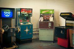 Старые советские игровые автоматы - играть бесплатно
