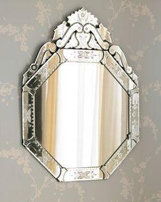 Vasari Mirror at Neiman Marcus.